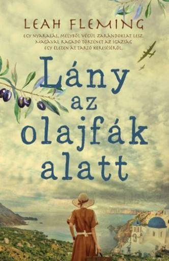 LÁNY AZ OLAJFÁK ALATT - Ekönyv - LEAH FLEMING