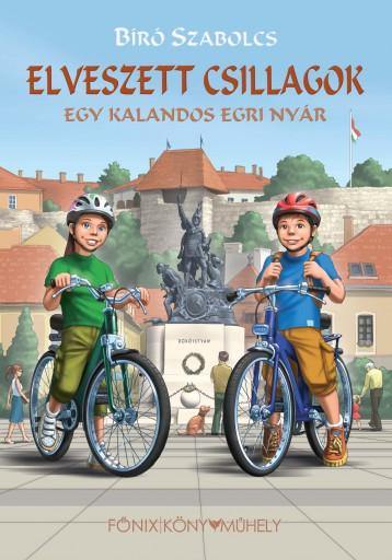 ELVESZETT CSILLAGOK - Ekönyv - BÍRÓ SZABOLCS
