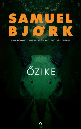 Őzike - Ekönyv - Samuel Björk