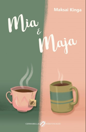 MIA & MAJA - Ekönyv - MAKSAI KINGA