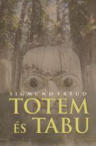 TOTEM ÉS TABU - Ekönyv - FREUD, SIGMUND