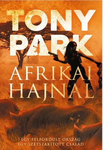 AFRIKAI HAJNAL - Ekönyv - PARK, TONY