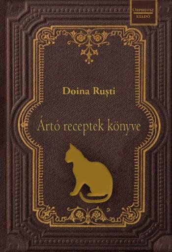 ÁRTÓ RECEPTEK KÖNYVE - Ekönyv - RUSTI, DOINA