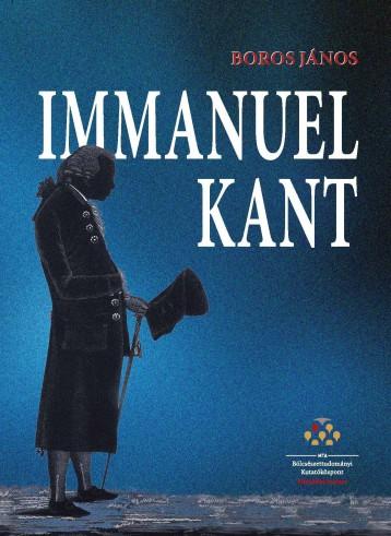 IMMANUEL KANT - Ekönyv - BOROS JÁNOS