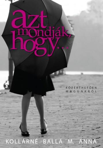 AZT MONDJÁK, HOGY... - Ebook - POPGROUP