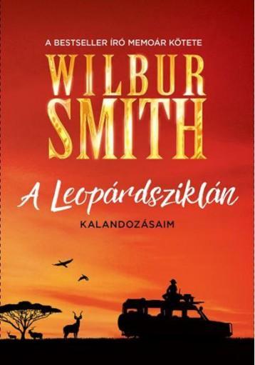 A LEOPÁRDSZIKLÁN - KALANDOZÁSAIM - Ekönyv - SMITH, WILBUR