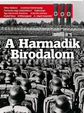 A HARMADIK BIRODALOM - Ekönyv - VENTUS LIBRO KIADÓ