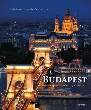 BUDAPEST - Ekönyv - FUCSKÁR ÁGNES -  FUCSKÁR JÓZSEF ATTILA