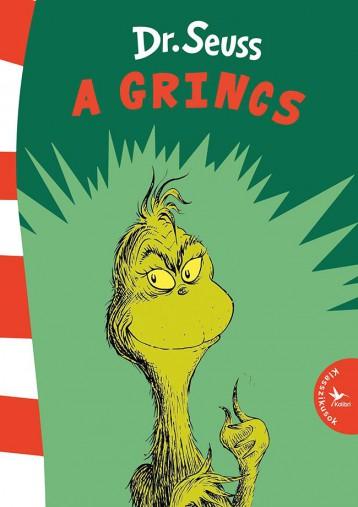 A GRINCS - Ekönyv - DR. SEUSS