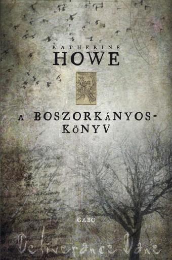 A BOSZORKÁNYOSKÖNYV - Ekönyv - HOWE, KATHERINE