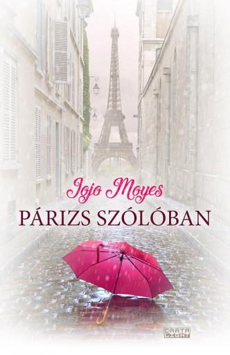 PÁRIZS SZÓLÓBAN - Ekönyv - MOYES, JOJO