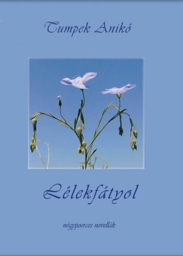 LÉLEKFÁTYOL - Ekönyv - TUMPEK ANIKÓ