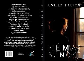 NÉMA BŰNÖK 1. KÖTET - Ekönyv - PALTON, EMILY
