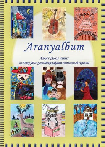 ARANYALBUM - Ekönyv - ARANY JÁNOS