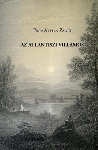 AZ ATLANTISZI VILLAMOS - Ebook - PAPP ATTILA ZSOLT