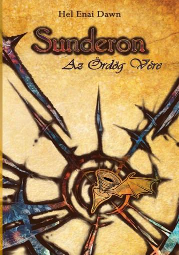 SUNDERON - AZ ÖRDÖG VÉRE - Ekönyv - DAWN, HEL ENAI
