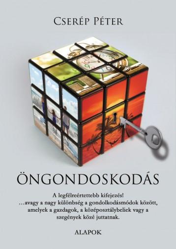 ÖNGONDOSKODÁS - Ekönyv - CSERÉP PÉTER
