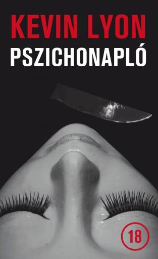 PSZICHONAPLÓ - Ekönyv - LYON, KEVIN
