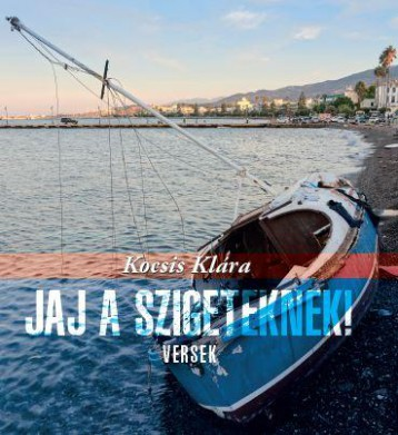 JAJ A SZIGETEKNE ! (VERSEK) - Ekönyv - KOCSIS KLÁRA