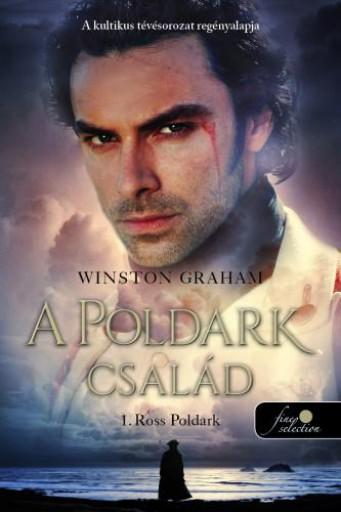 A POLDARK CSALÁD 1. - ROSS POLDARK - Ekönyv - GRAHAM, WINSTON