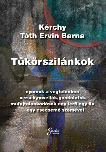 TÜKÖRSZILÁNKOK - Ekönyv - KÉRCHY TÓTH ERVIN BARNA