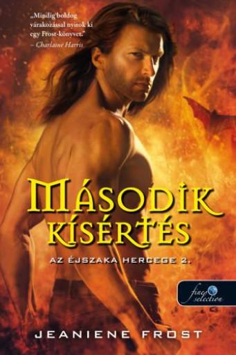 MÁSODIK KÍSÉRTÉS - AZ ÉJSZAKA HERCEGE 2. - Ekönyv - FROST, JEANIENE