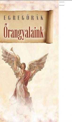 ŐRANGYALAINK - Ekönyv - NEKRASOV, ANATOLIJ