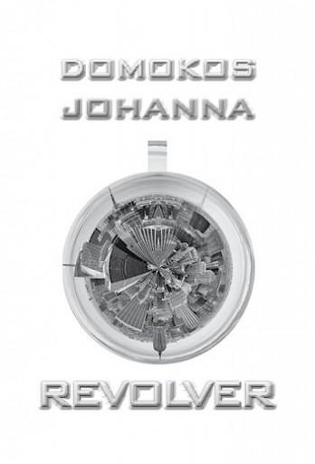 REVOLVER - Ekönyv - DOMONKOS JOHANNA