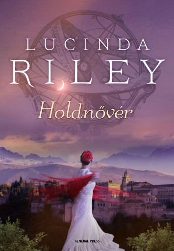 Holdnővér - Ebook - Lucinda Riley