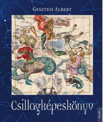 CSILLAGKÉPESKÖNYV - Ekönyv - GESZTESI ALBERT