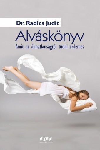 ALVÁSKÖNYV - Ekönyv - DR. RADICS JUDIT