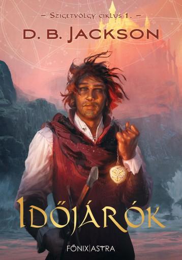 IDŐJÁRÓK - Ebook - JACKSON, D.B.