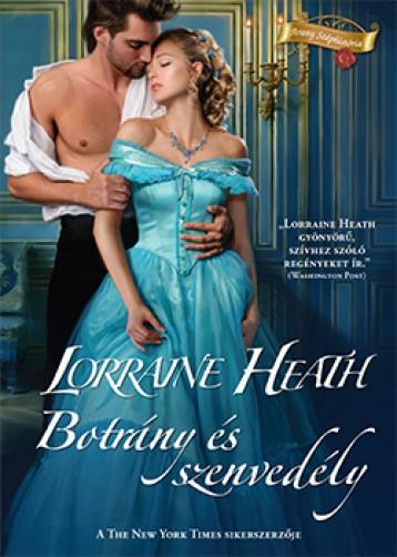 Arany Széphistória  - Ekönyv - Lorraine Heath