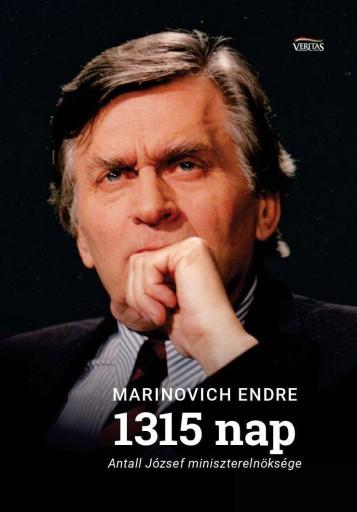 1315 NAP - Ekönyv - MARINOVICH ENDRE
