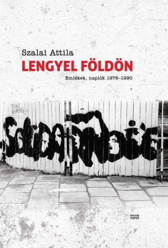 LENGYEL FÖLDÖN - Ekönyv - SZALAI ATTILA