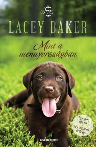 MINT A MENNYORSZÁGBAN - Ebook - BAKER, LACEY