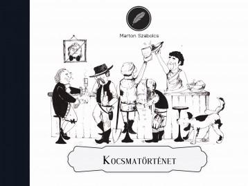 KOCSMATÖRTÉNET - Ebook - MARTON SZABOLCS