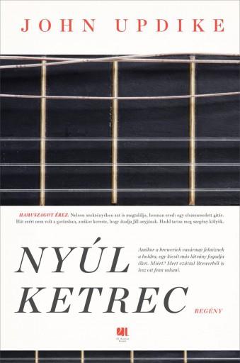 NYÚLKETREC - Ekönyv - UPDIKE, JOHN