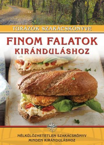 FINOM FALATOK KIRÁNDULÁSHOZ - Ekönyv - I.P.C. KÖNYVEK KIADÓ