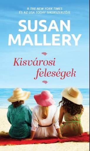 KISVÁROSI FELESÉGEK - Ekönyv - MALLERY, SUSAN