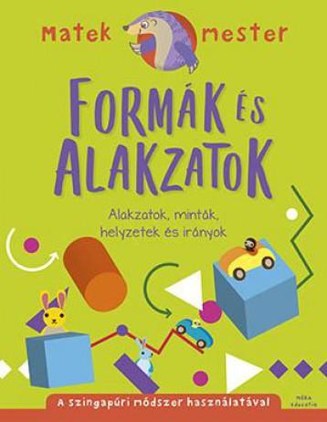 FORMÁK ÉS ALAKZATOK - Ekönyv - CHATTERJEE, ANJANA