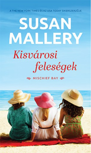 HQ MIRA - Ekönyv - Susan Mallery