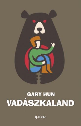 Vadászkaland - Ekönyv - Gary Hun