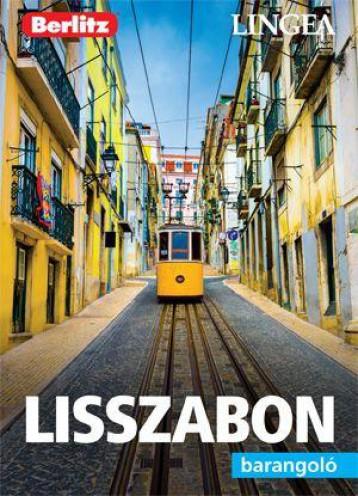 LISSZABON - BARANGOLÓ - Ekönyv - LINGEA KFT.