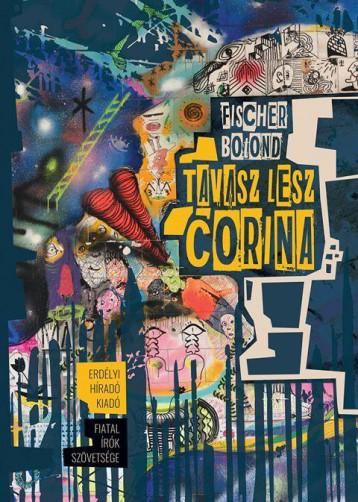 TAVASZ LESZ, CORINA - Ekönyv - FISCHER BOTOND