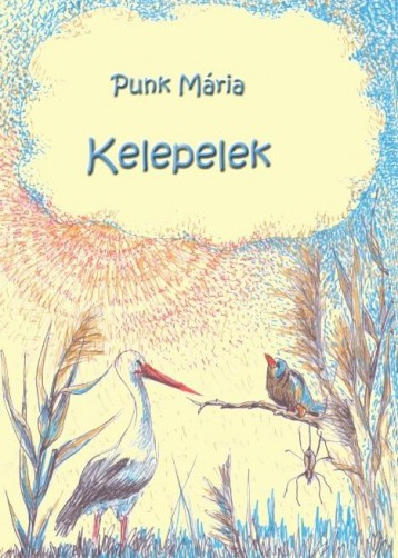KELEPELEK - Ebook - PUNK MÁRIA