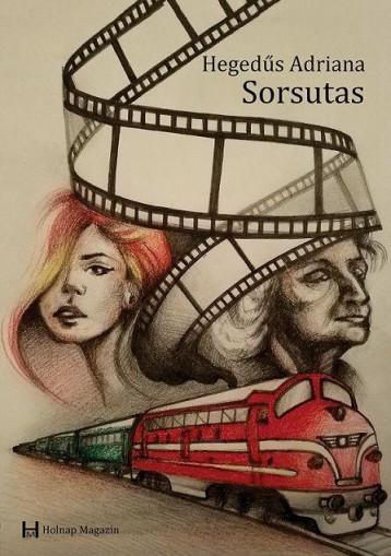 SORSUTAS - Ekönyv - HEGEDŰS ADRIANA