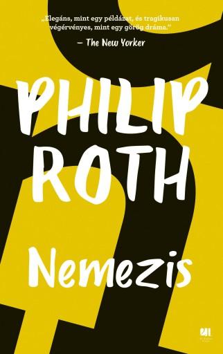 NEMEZIS - Ekönyv - ROTH, PHILIP