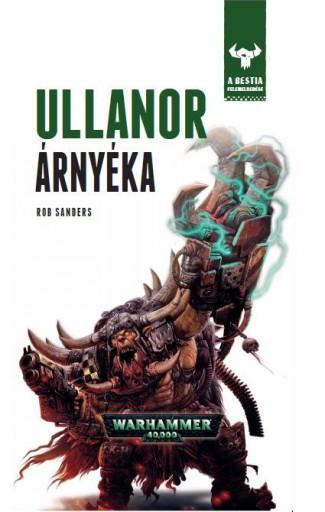 ULLANOR ÁRNYÉKA - Ekönyv - SANDERS, ROB