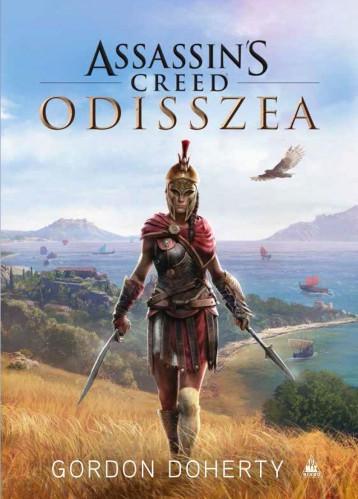 ASSASSIN\'S CREED - ODISSZEA - Ekönyv - DOHERTY, GORDON